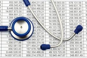 Медицинский статистик