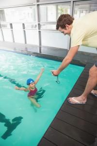 Теория и методика учебно-тренировочного процесса по избранному виду спорта (плавание) с присвоением квалификации «Тренер по плаванию»